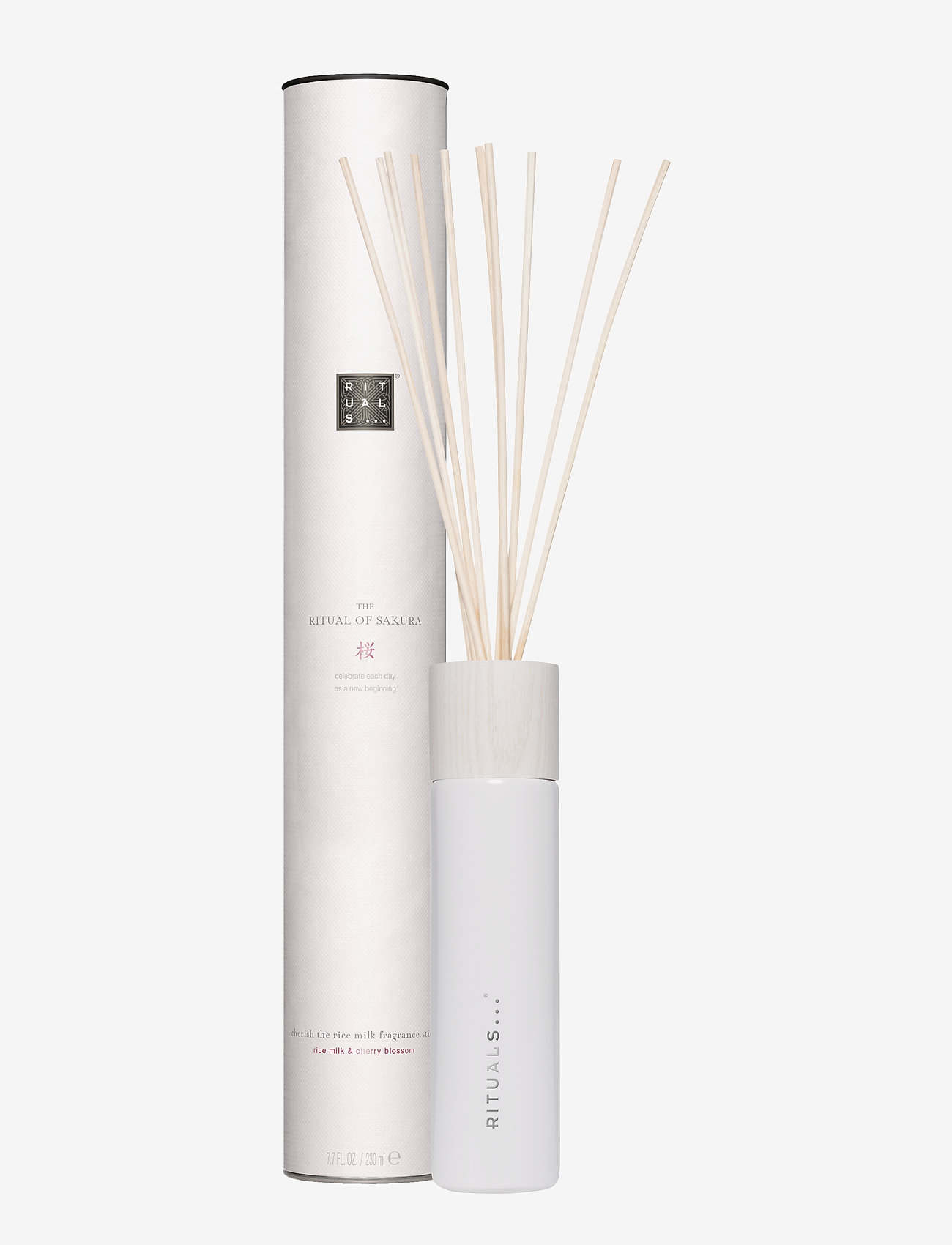 Rituals - The Ritual of Sakura Fragrance Sticks - doft - no color - 0