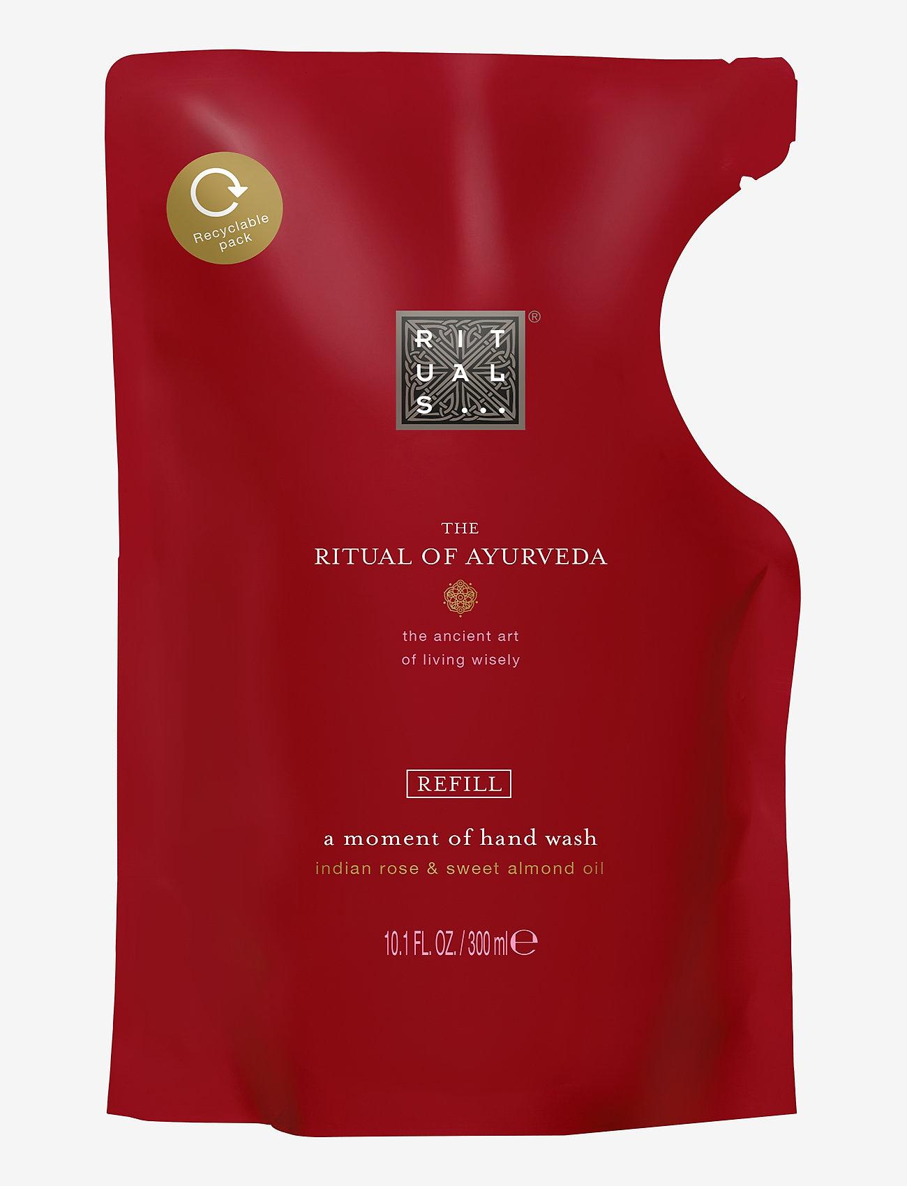 Rituals - The Ritual of Ayurveda Refill Hand Wash - handtvål - no colour - 0