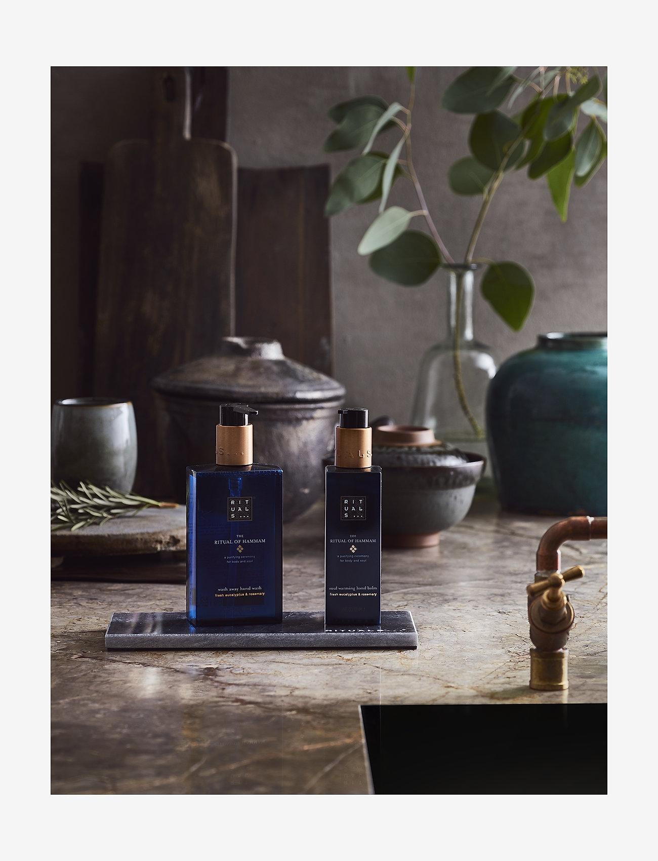 Rituals - The Ritual of Hammam Hand Wash - shower gel - no color - 1