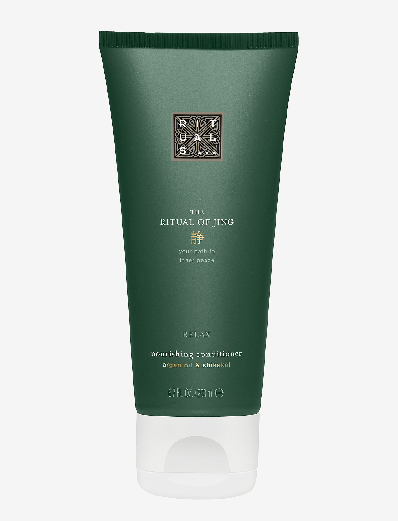 Rituals - The Ritual of Jing Conditioner - balsam - clear - 0