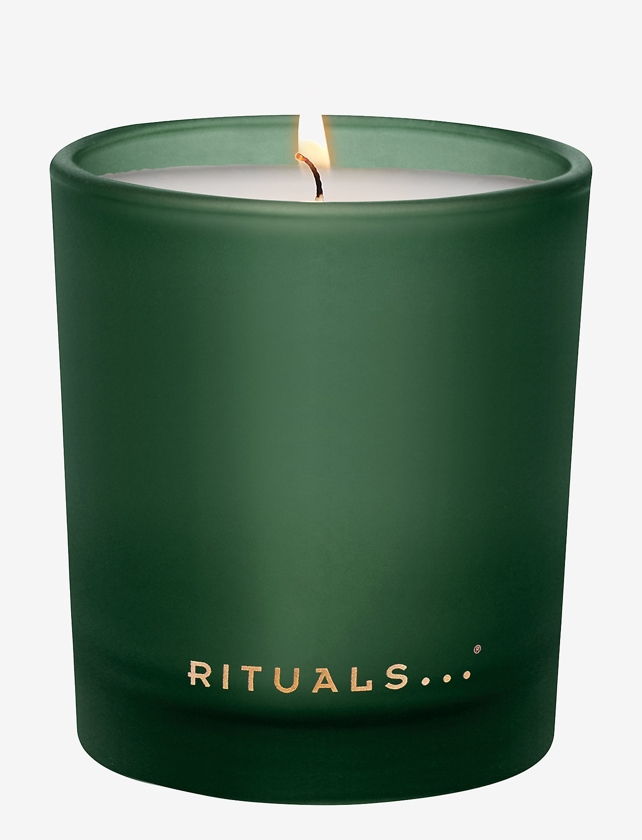 Rituals - The Ritual of Jing Scented Candle - doft - clear - 0