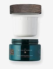 Rituals - The Ritual of Hammam Body Cream Refill - body cream - clear - 1