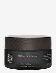 Rituals - The Ritual of Samurai Shiny Hair Wax - wax - no color - 0