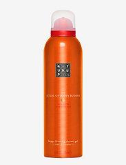 Rituals - The Ritual of Happy Buddha Foaming Shower Gel - shower gel - clear - 0