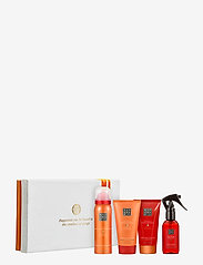 Rituals - The Ritual of Happy Buddha - Energising Treat - kroppsvårdsset - no colour - 0