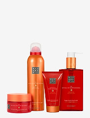 Rituals - The Ritual of Happy Buddha - Energising Ritual - kroppsvårdsset - no colour - 1