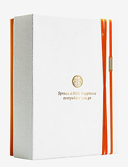 Rituals - The Ritual of Happy Buddha - Energising Collection - kroppsvårdsset - no colour - 2