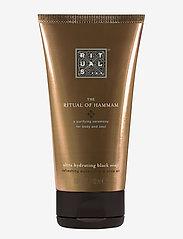 Rituals - The Ritual of Hammam Black Soap - bad & dusch - no color - 0