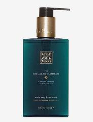 Rituals - The Ritual of Hammam Hand Wash - shower gel - no color - 0
