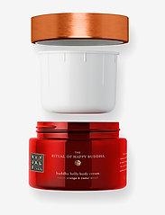 Rituals - The Ritual of Happy Buddha Body Cream Refill - body cream - clear - 2