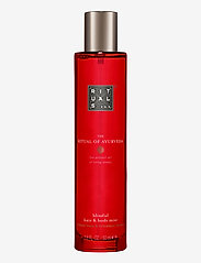 Rituals - The Ritual of Ayurveda Hair & Body Mist - hair mist - no color - 0