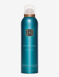 The Ritual of Hammam Foaming Shower Gel - NO COLOR