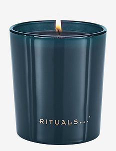 The Ritual of Hammam Scented Candle - doft - no colour