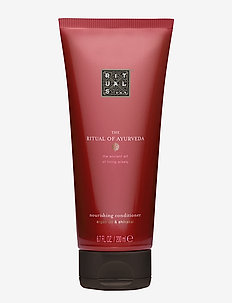 The Ritual of Ayurveda Conditioner - balsam - clear