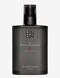 The Ritual of Samurai After Shave Soothing Balm - NO COLOR