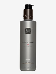 The Ritual of Samurai Body Moisturiser Sport - body lotion - no color