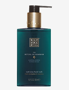 The Ritual of Hammam Hand Wash - bad & dusch - no color