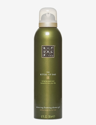 The Ritual of Dao Foaming Shower Gel - NO COLOR