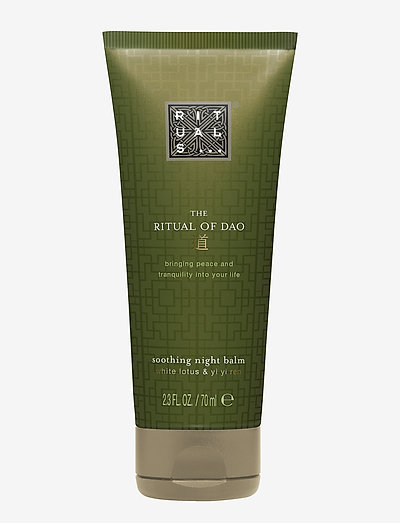 The Ritual of Dao Night Balm - NO COLOR