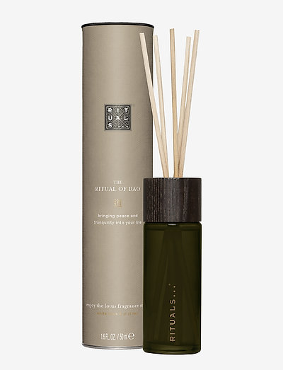 The Ritual of Dao Mini Fragrance Sticks - NO COLOR