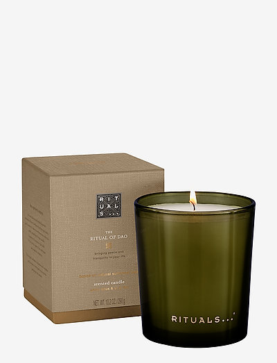 The Ritual of Dao Scented Candle - NO COLOUR