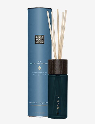 The Ritual of Hammam Mini Fragrance Sticks - doft - no color