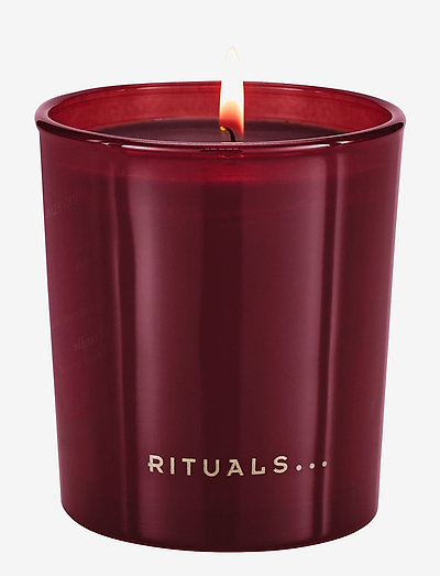 The Ritual of Ayurveda Scented Candle - NO COLOUR