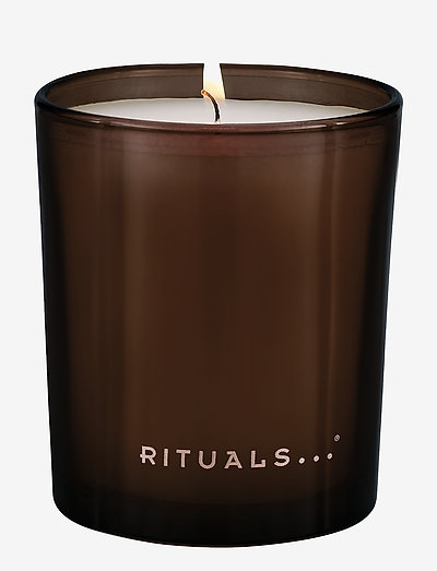 The Ritual of Happy Buddha Scented Candle - NO COLOUR
