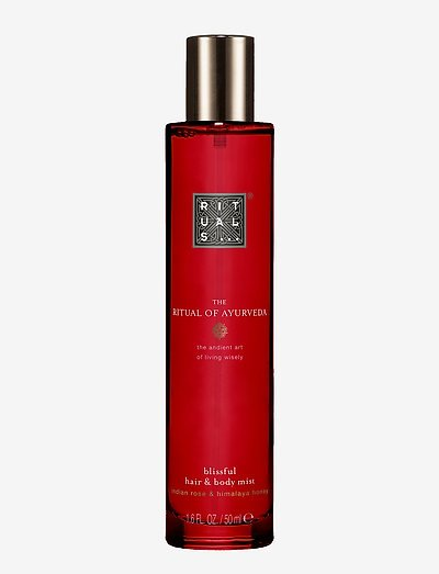 The Ritual of Ayurveda Hair & Body Mist - hair mist - no color