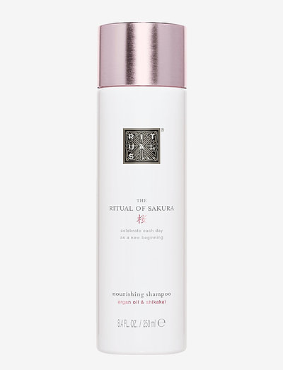 The Ritual of Sakura Shampoo - shampoo - clear