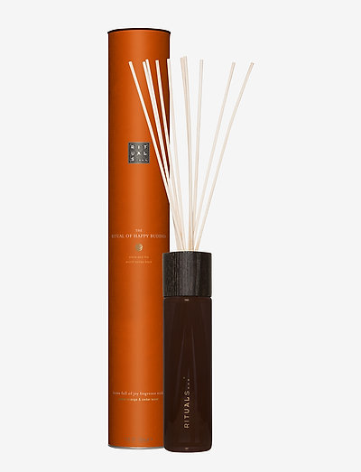 The Ritual of Happy Buddha Fragrance Sticks - duft - no color