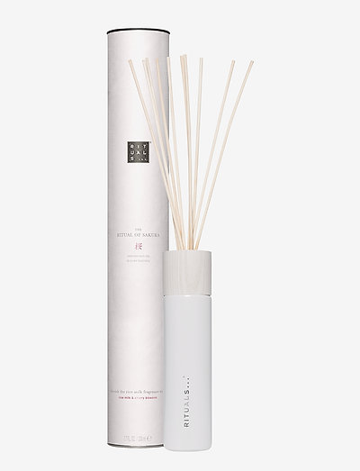 The Ritual of Sakura Fragrance Sticks - dufte - no color
