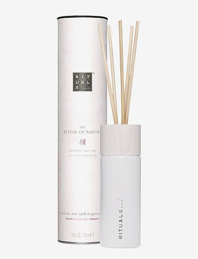 The Ritual of Sakura Mini Fragrance Sticks - NO COLOR