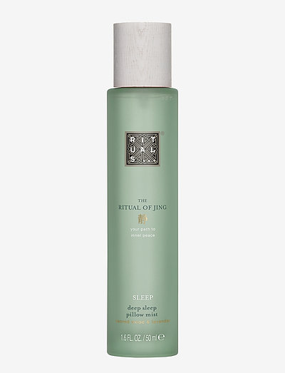 The Ritual of Jing Pillow Mist - mists - clear