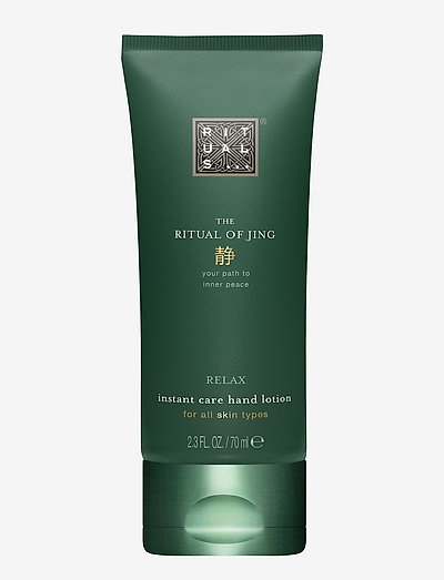 The Ritual of Jing Hand Lotion - handkräm - clear
