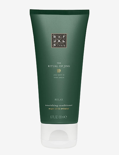 The Ritual of Jing Conditioner - balsam - clear