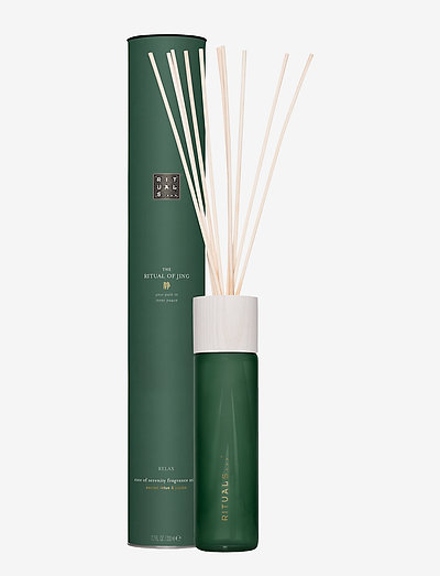 The Ritual of Jing Fragrance Sticks - dufte - clear