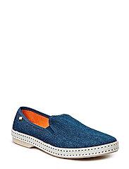 Blue Jeans - DENIM