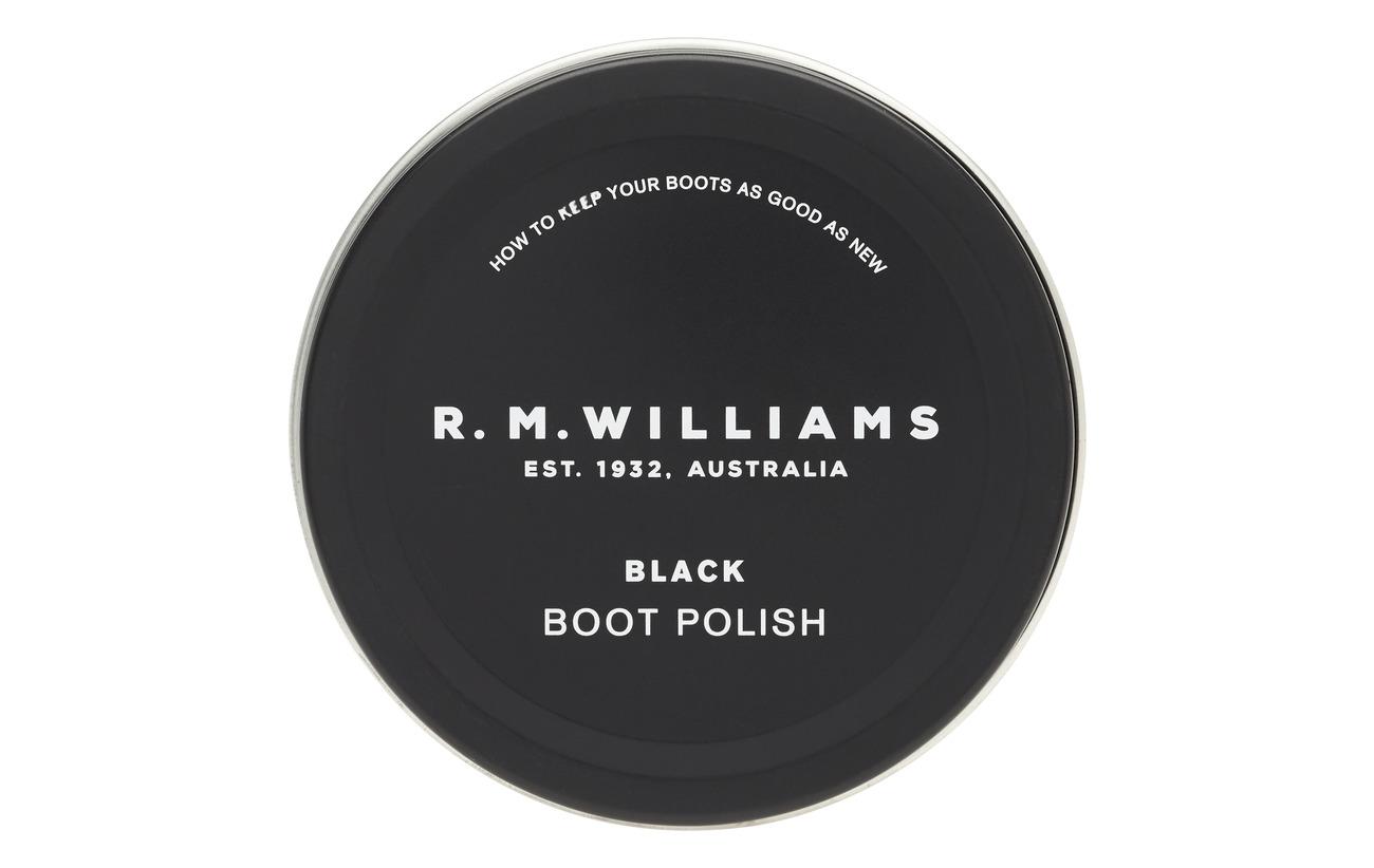 RM Stockman Polish