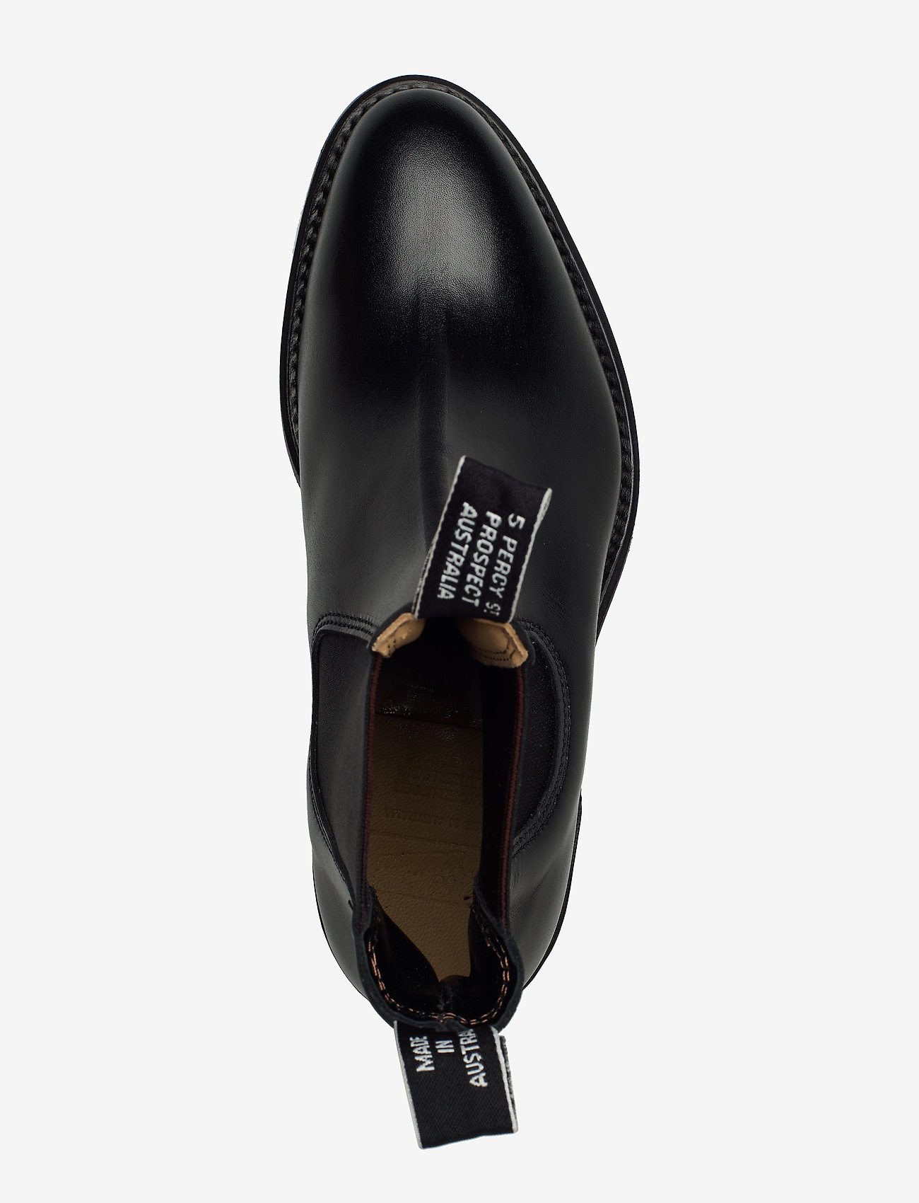 R.M. Williams - The Yearling - ankelstøvler med hæl - black - 3