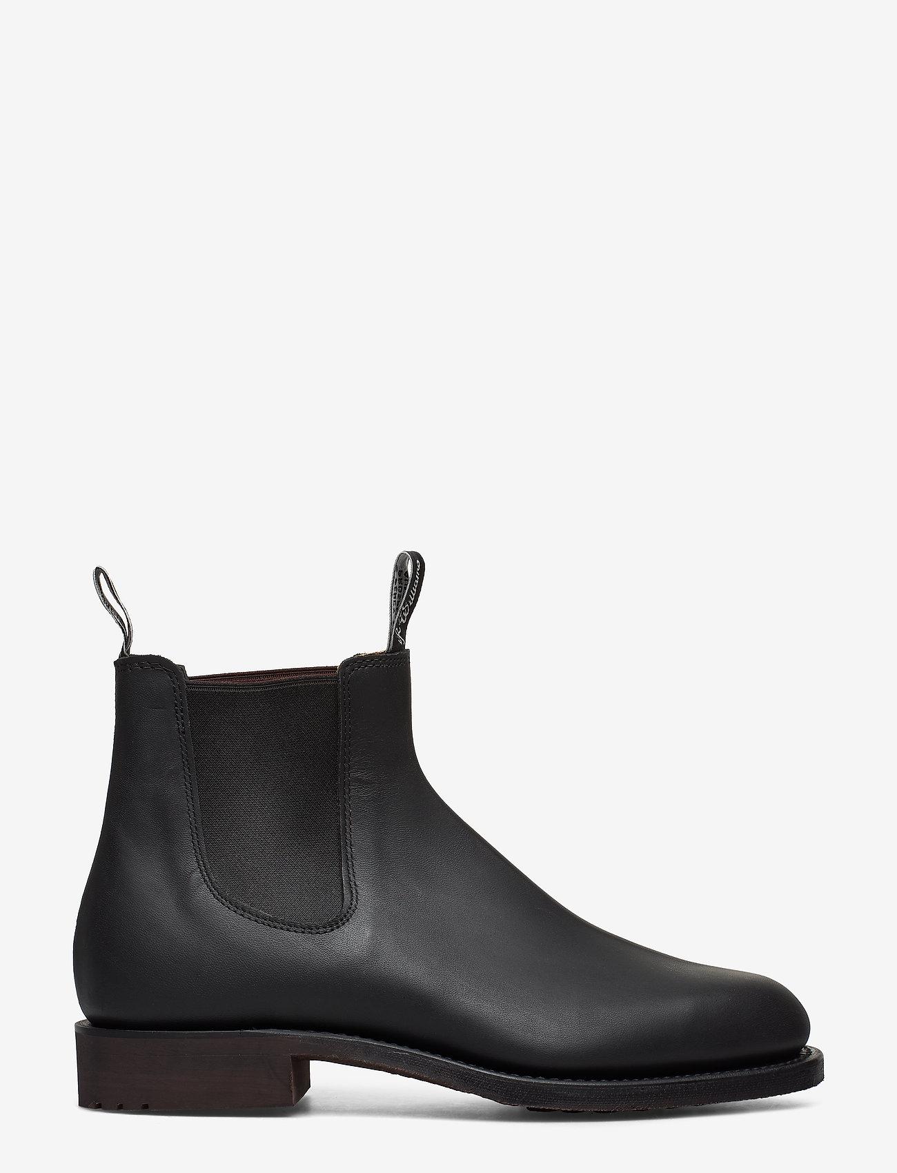R.M. Williams - Gardener G - chelsea boots - black - 1