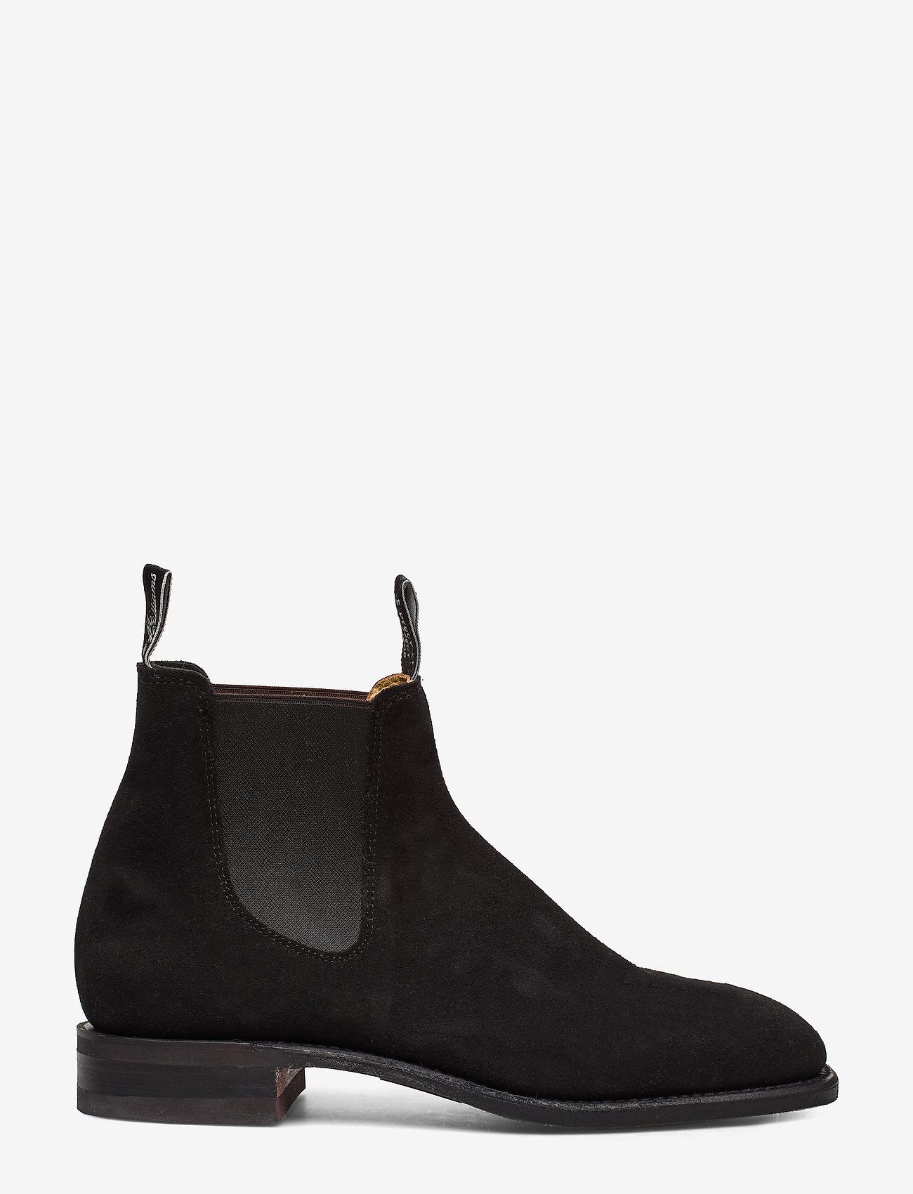 R.M. Williams - Blaxland - chelsea boots - black - 1