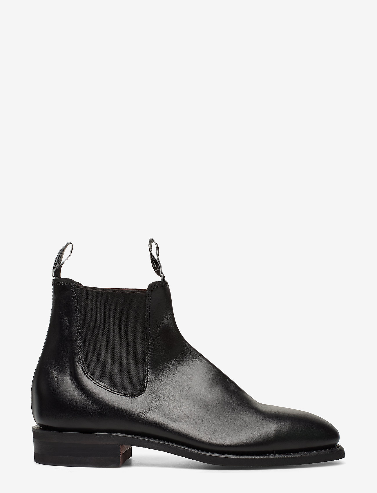 R.M. Williams - Blaxland - chelsea boots - black - 1