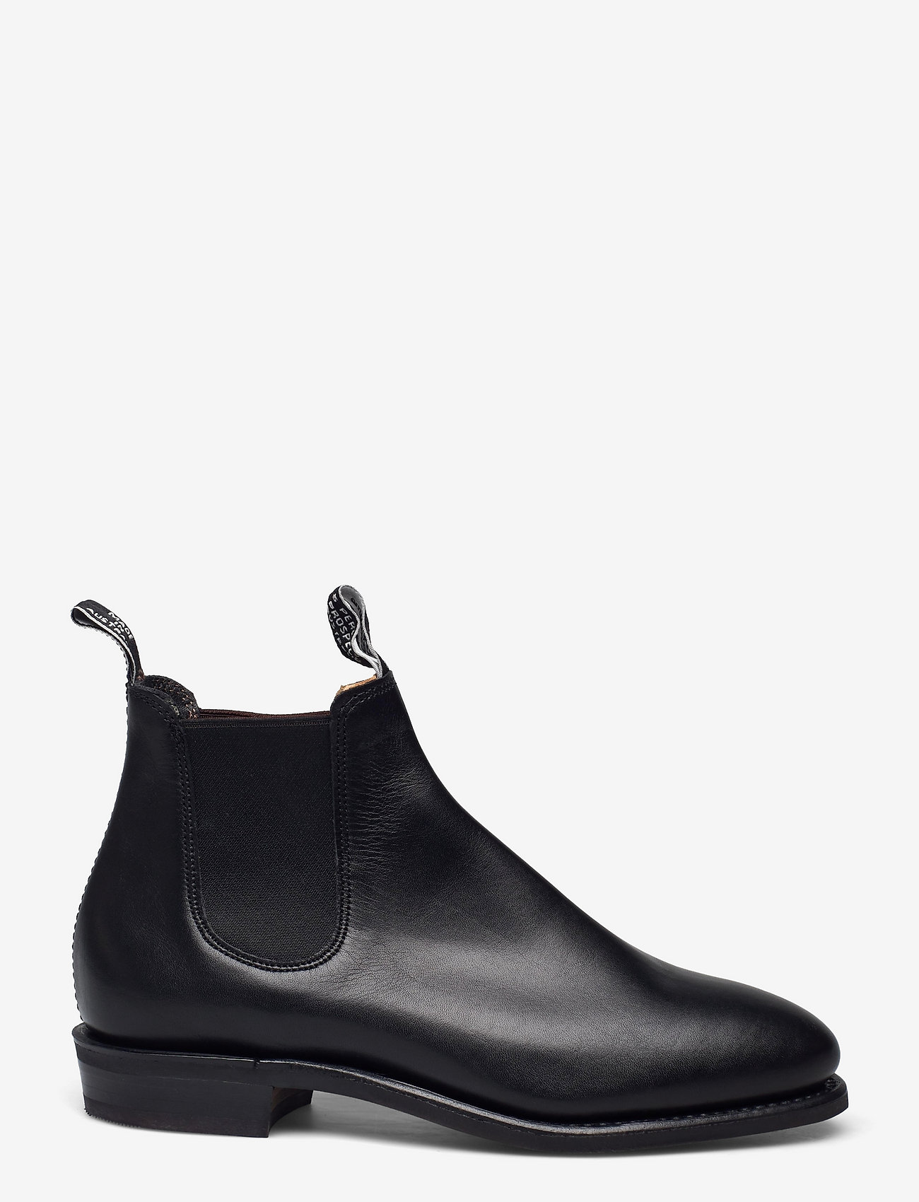 R.M. Williams - Adelaide D Yearling Black 6+ - schoenen - black - 1