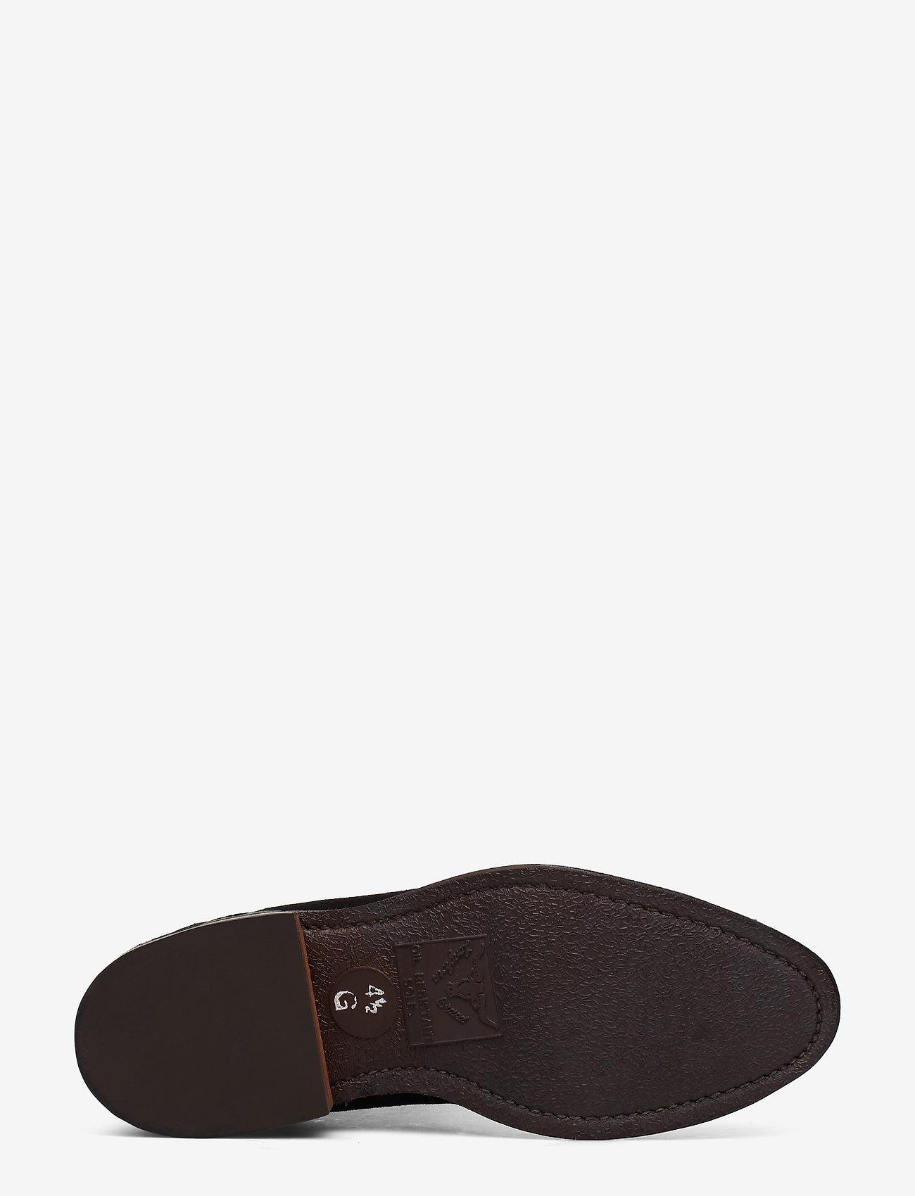 R.M. Williams Macquaire G - Stiefel BLACK - Schuhe Billige