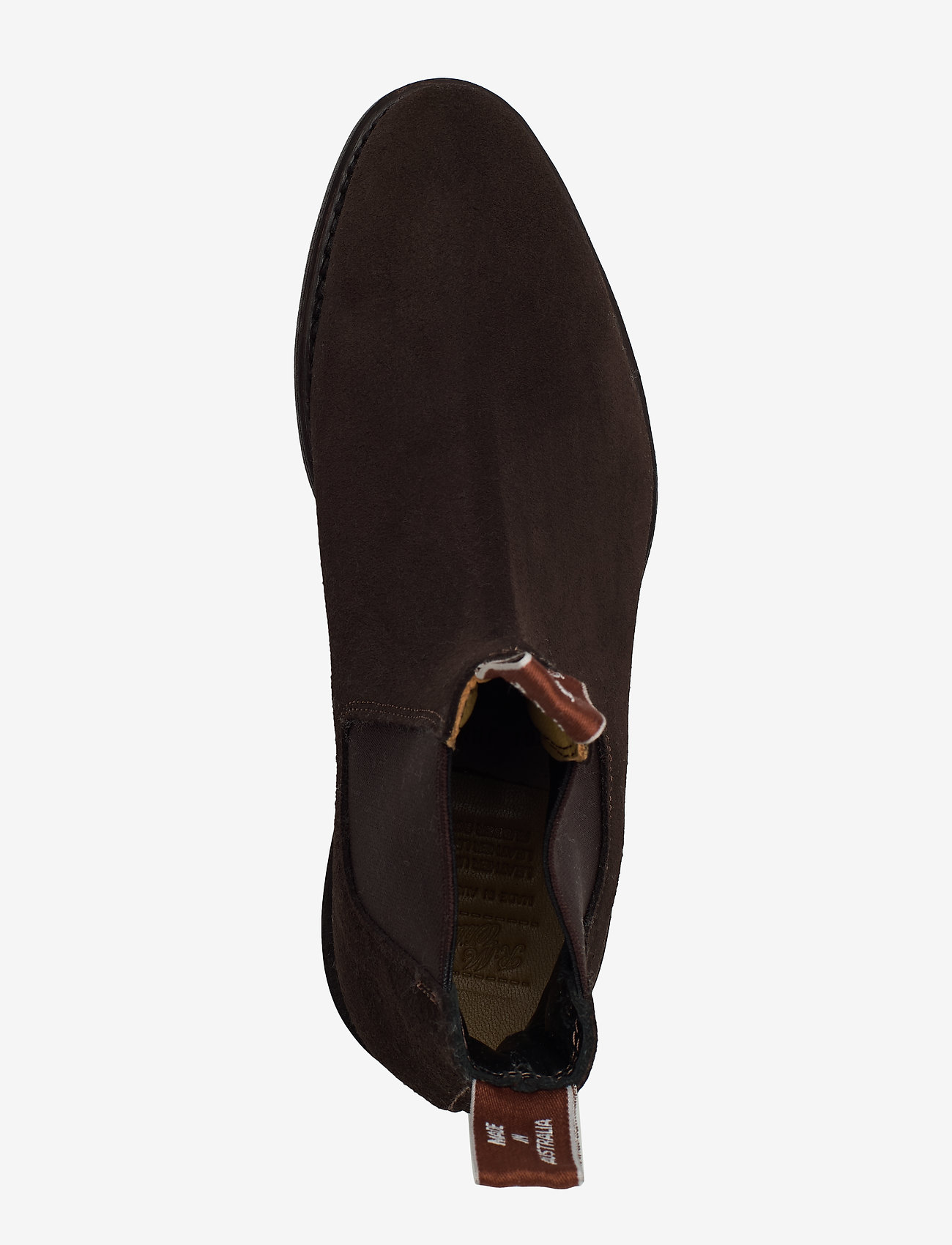 R.M. Williams Macquarie G - Stiefel CHOCOLATE - Schuhe Billige