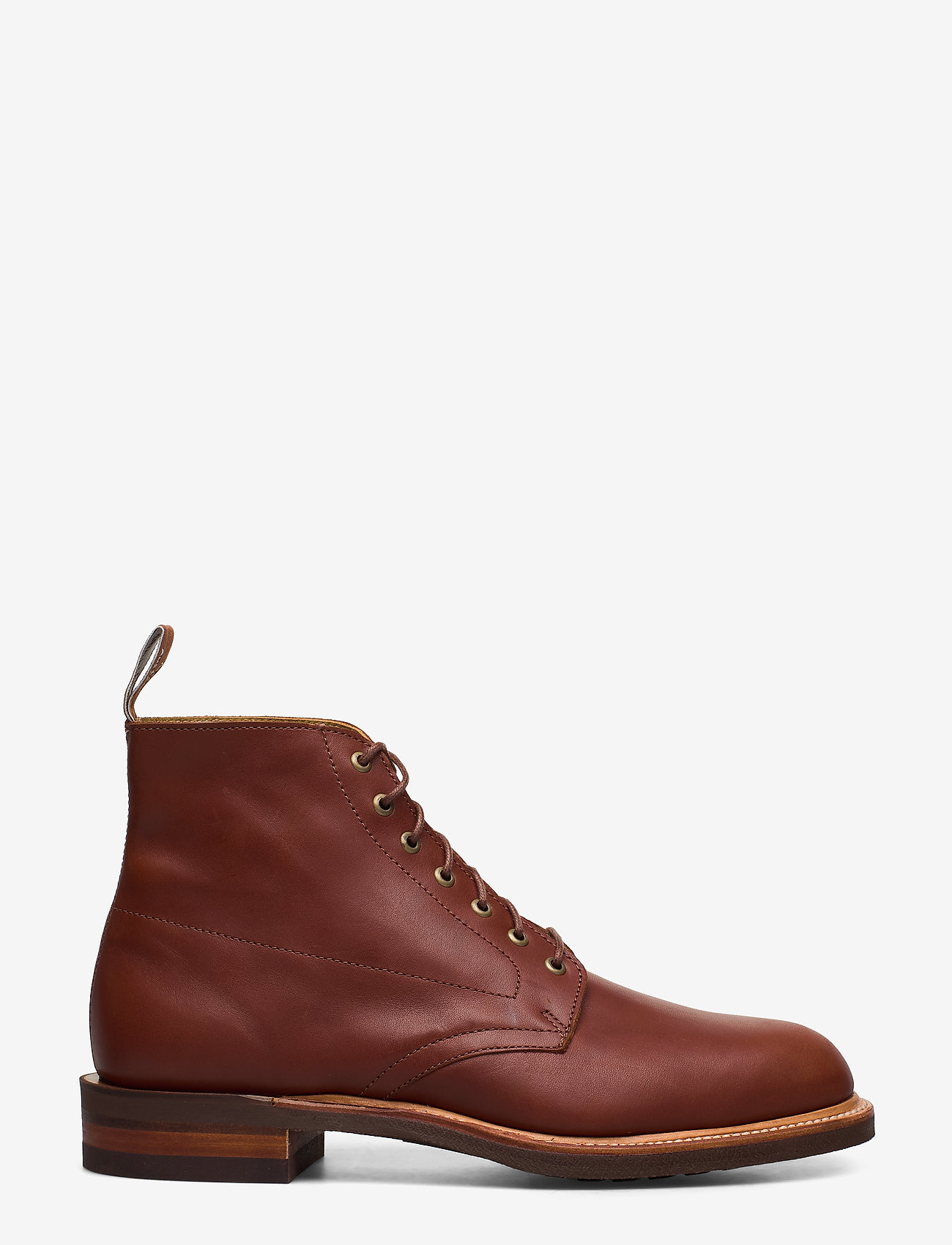 R.M. Williams - Rickaby G - veter schoenen - caramel y5 - 1