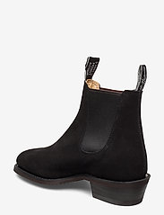 R.M. Williams - The Yearling G - ankelstøvler med hæl - black - 2