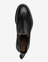 R.M. Williams - Wentworth G-last Yearling Black - støvler - black - 3