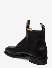 R.M. Williams - Blaxland - chelsea boots - black - 2